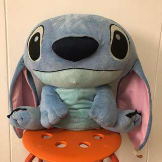 Lilo and Stitch Plush Toy