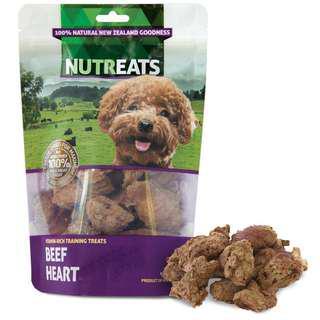 🚚 NutrEats Freeze Dried Beef Heart