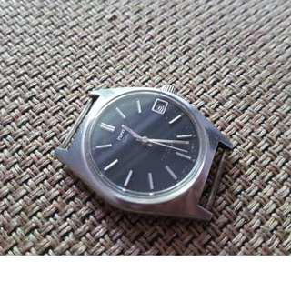 Antique manual winding watch