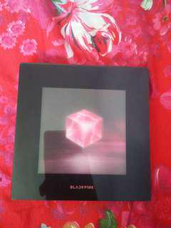 blackpink square up album [ unsealed ]