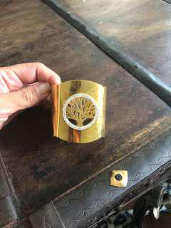 Tree of Life cuff / bracelet