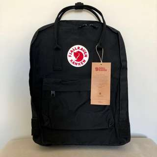 Fjallraven Kanken Backpack!!