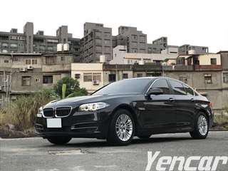 Fb 搜尋【阿彥嚴選認證車-Yencar】2013年520D僅跑7萬、中古車、二手車、全額貸、車換車