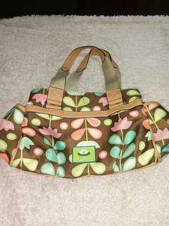 Lily Blossom Bag