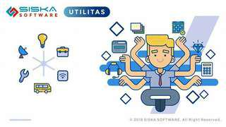 Jasa Pembuatan Software Akuntansi Customize
