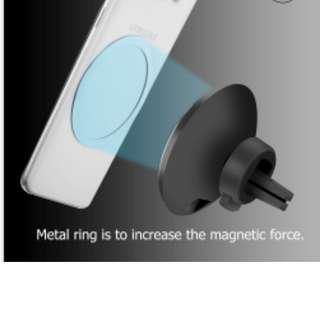 Qi Wireless Magnetic Charger for Mobile Phones