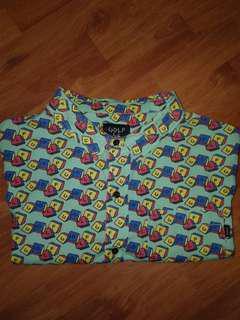 Golfwang shirt