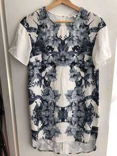 Finders Keepers shift dress