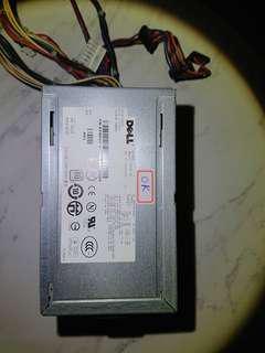 Dell 戴爾 875W 工作站 電競 怪獸級強力電源供應器