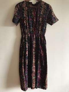 日本中古 連身裙