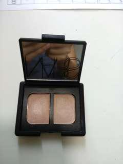 Nars all about eve eyeshadow 眼影