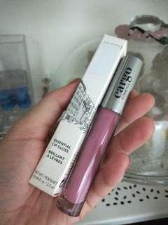 全新Cargo Lip Gloss