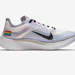 Nike Zoom Fly BETRUE US M9/W10.5 台灣官網公司貨