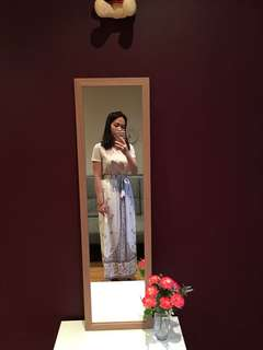 Brand new crossroads skirt size S