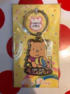 Winnie The Pooh鎖匙扣