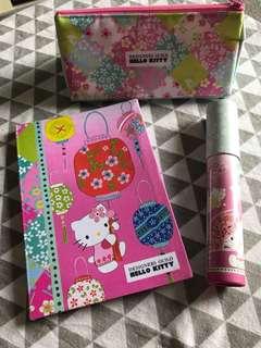 Designers Guild Hello Kitty