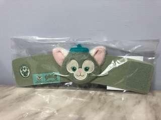 🚚 東京迪士尼畫家貓杯套