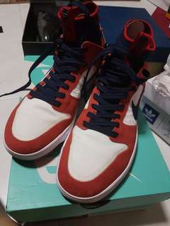Nike SB Zoom Dunk High Elite US8