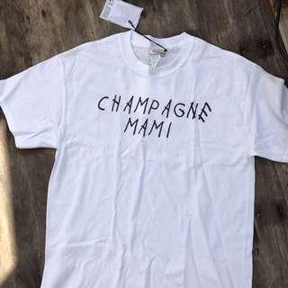 Drake tshirt