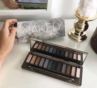Naked Smoky Eyeshadow ORIGINAL