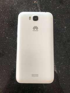 #Android100 Huawei Y541