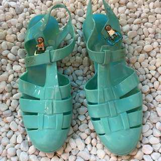 sepatu sandal newlook