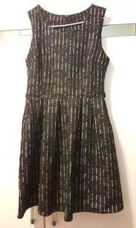 斯文裙 Black Dress
