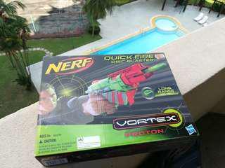 Nerf Gun - Vortex Proton