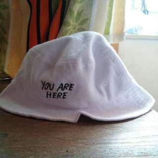 Stussy 漁夫帽