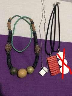 3in1 Necklace Bundle