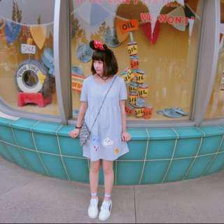 二手衣服 娃娃裙裝 日系洋裝 連衣裙 連身裙