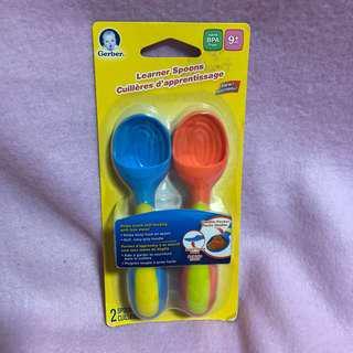 Gerber Baby Learner Spoon