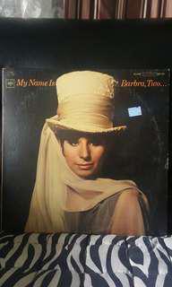 Pre-loved Vinyl Records - US Press