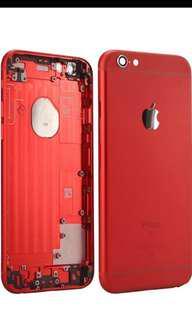 IPhone 6/7 series housing