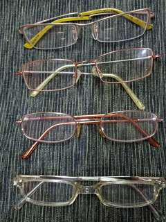 Lots of reading glasses repriced!