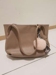 Vincci Tote Bag