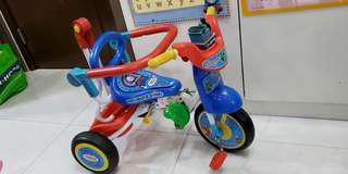 小童三輪車