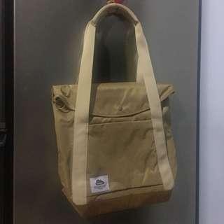 Hellolulu 電腦袋 tote bag and 99%new
