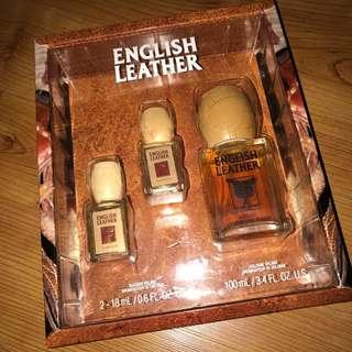 Perfume gift set for men