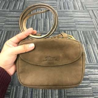 Authentic Longchamp Beltbag