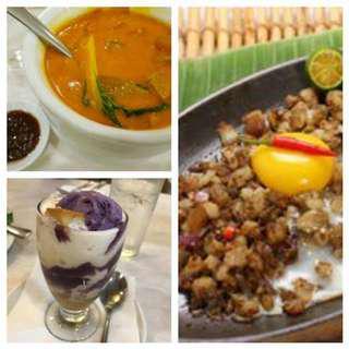 Business for Sale - Established Mall-Based Restaurant in CBD Offering Filipino Cuisine
