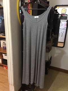 🚚 韓國寬鬆長洋裝