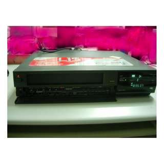 National NV-L15 Video Cassette Recorder 錄影機