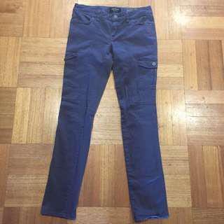 (10) Just Jeans cargos
