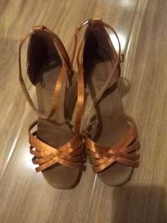 Salsa/ballroom/dance sport shoes