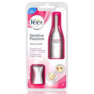7in 1 Veet Sensitive Precision Beauty Styler!!