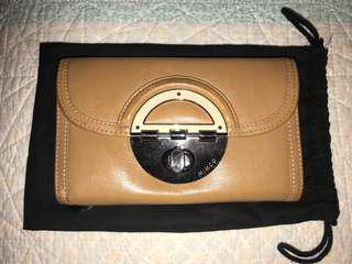 Pre-loved Mimco Large Wallet