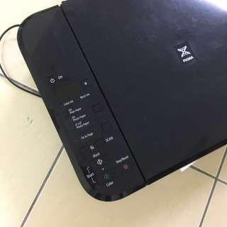 Canon E510 Printer & Scanner
