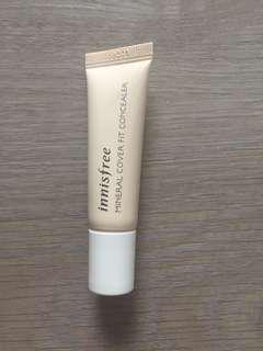 Innisfree Mineral Cover Fit Concealer 10g