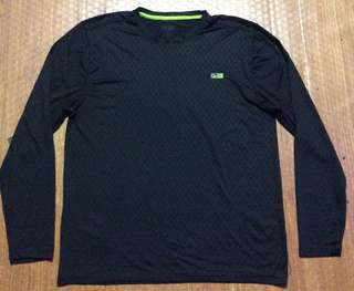 Go Fit Sports Longsleeve Compression